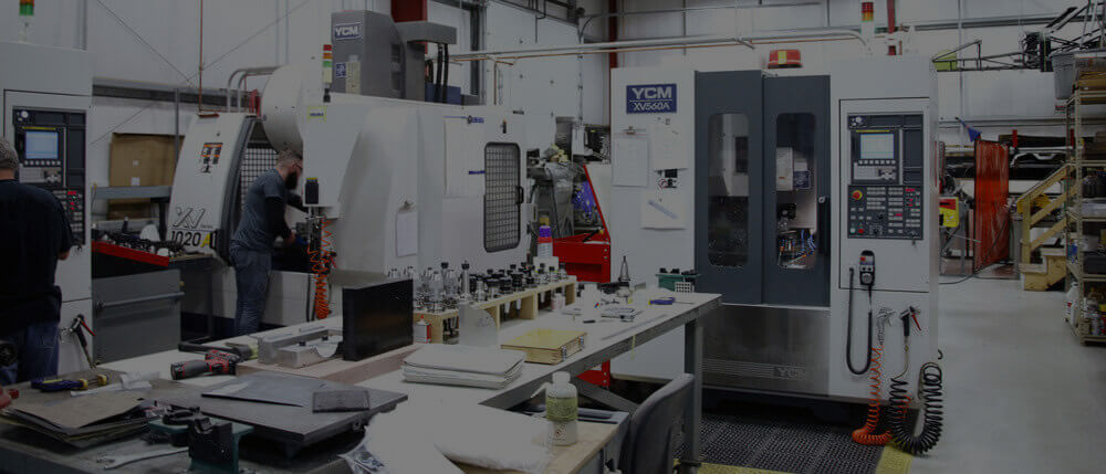 CNC MACHINING, TURNING, MILLING & POST OPERATIONS HELP MAKE US A ONE-STOP-SHOP FOR PART AND PROTOTYPE CREATION. -