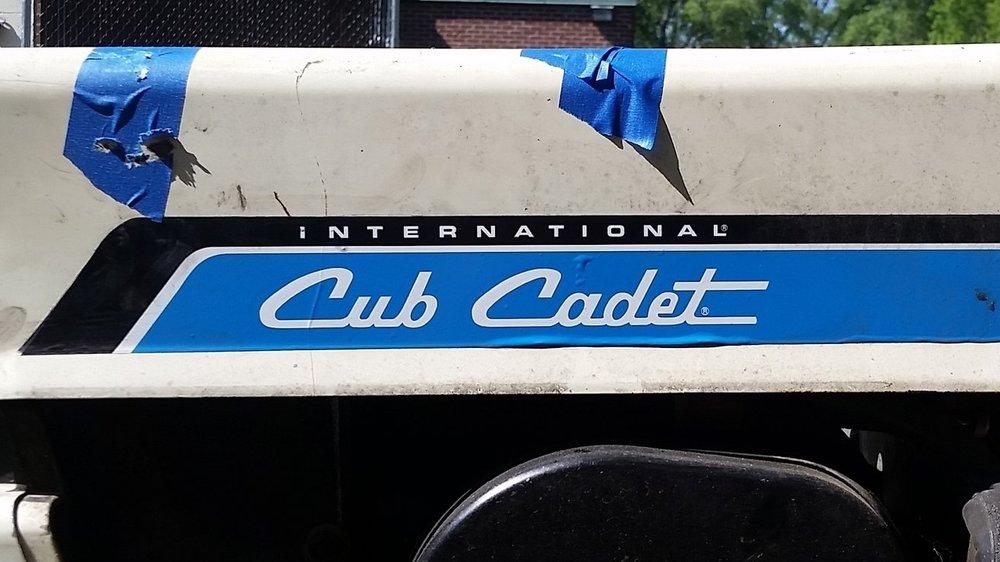 Original 77 Cub Cadet