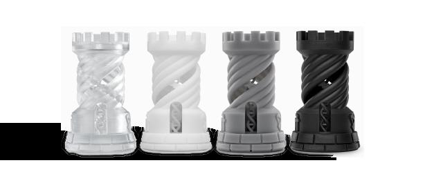 formlabs standard resins
