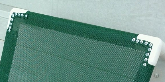 Triple-Reinforced Corners - *Made to Last - Corners are the Strongest Areas of the Bed