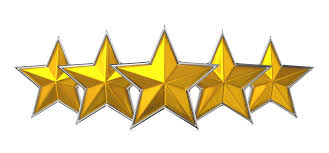 Check Out Our 5-Star Reviews On FB!