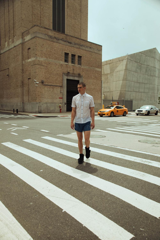 Top de  TOPMAN  shorts de  Adidas