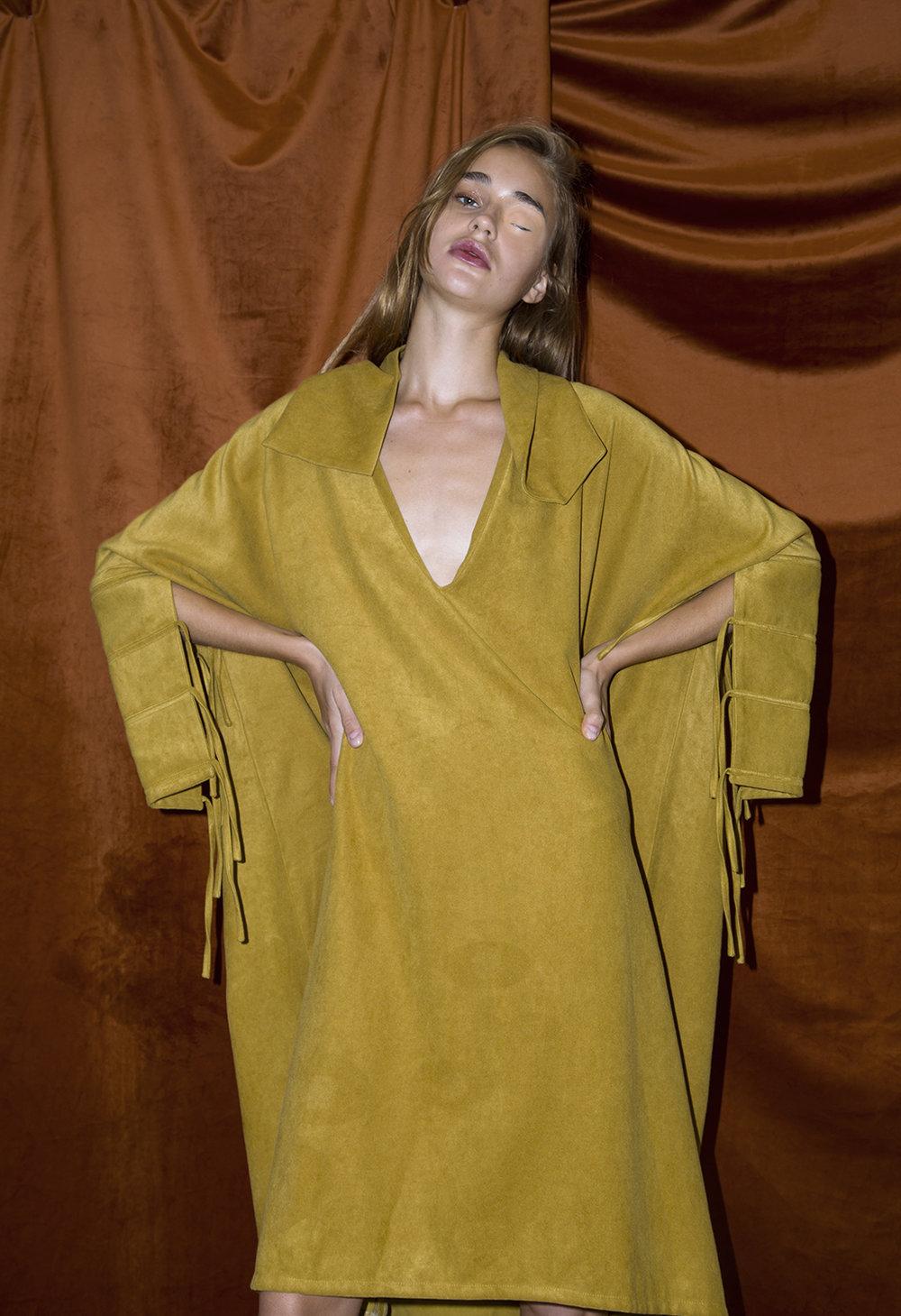 Vestido  Cynthia Buttenklepper