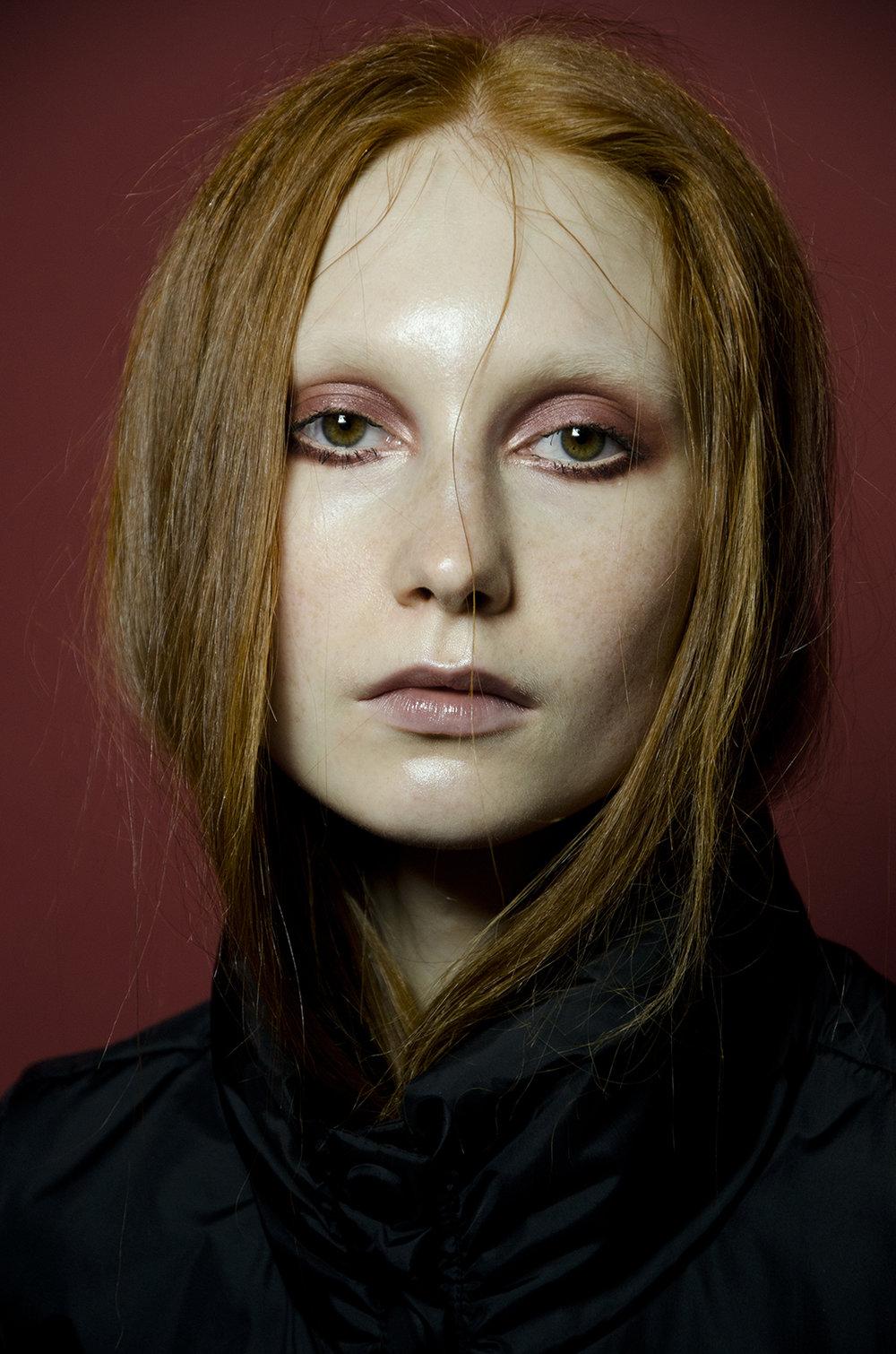 Ana G de V y su visión del maquillaje