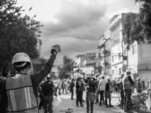 Fotografía: Alejandra Carbajal / Time Out México