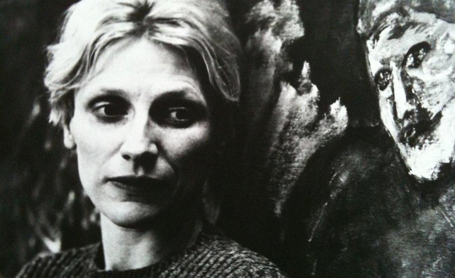 Nancy Spero, ArtSpace Magazine