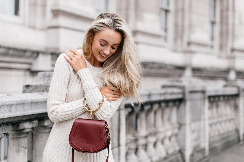 Se estima que las fashion bloggers son las personas más felices del mundo.