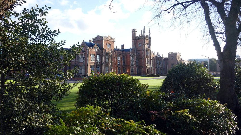 Queen's University, Belfast, United Kingdom