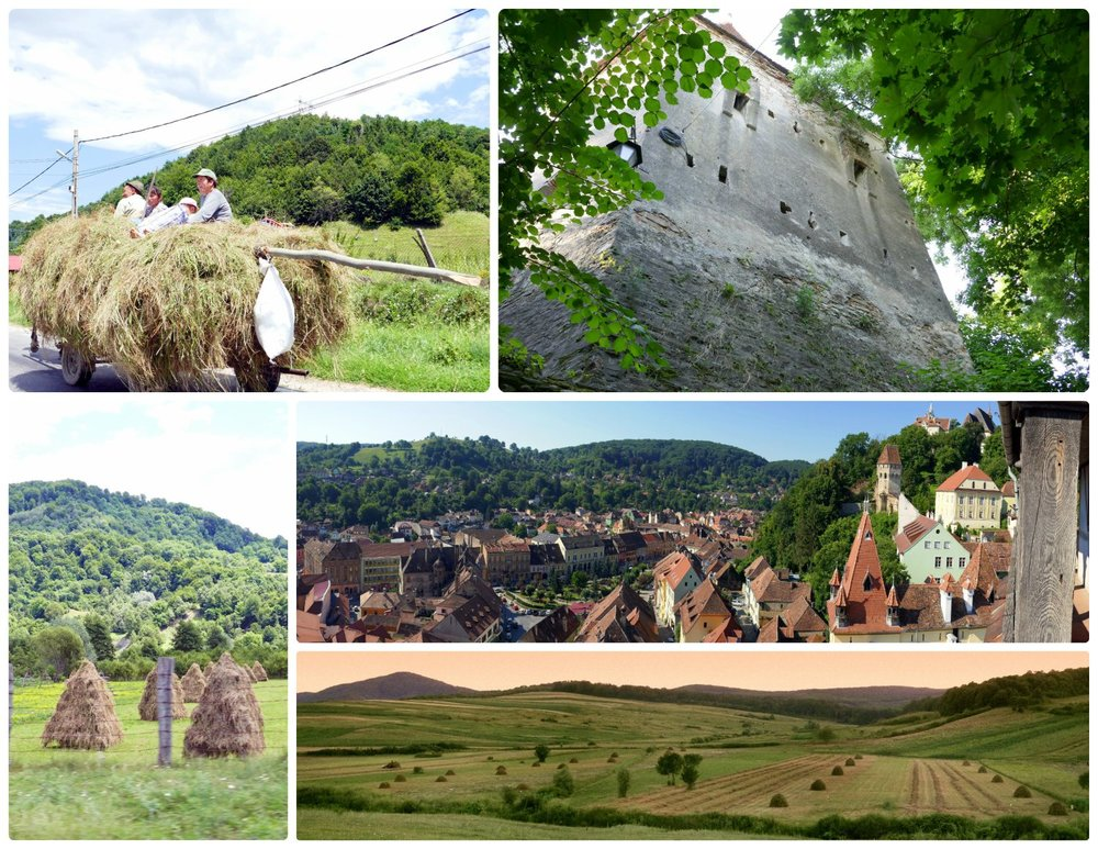 There are so many places in Romania that seemed to be off the beaten path. Visitors can choose to explore the traditional and rural part of Romania that will give them a glimpse into the lives and history of Romanians.