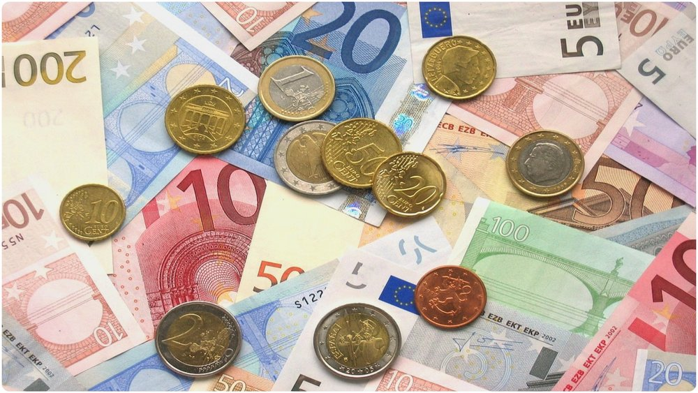 Currency in Austria is the Euro, which is used in many of the European Union countries.