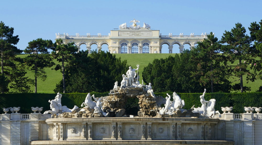 City Guide to Vienna, Austria: Part 1 | Travel Tips & Tourist Information -