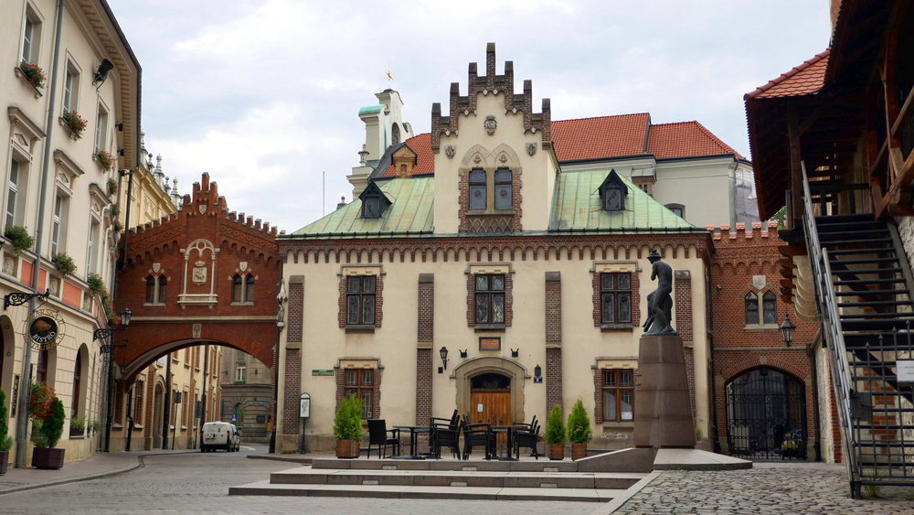 City Guide to Krakow, Poland: Part 1 | Must See Attractions -