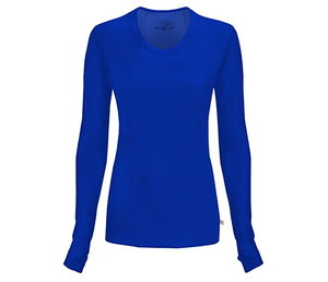 screw_the_average_womens_athletic_long_sleeve_shirt.jpg