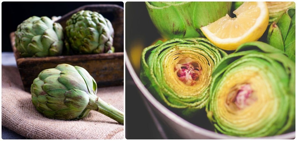 Roman artichokes Protected Geographical Indication roman style jeweish style romana alla giudea february march