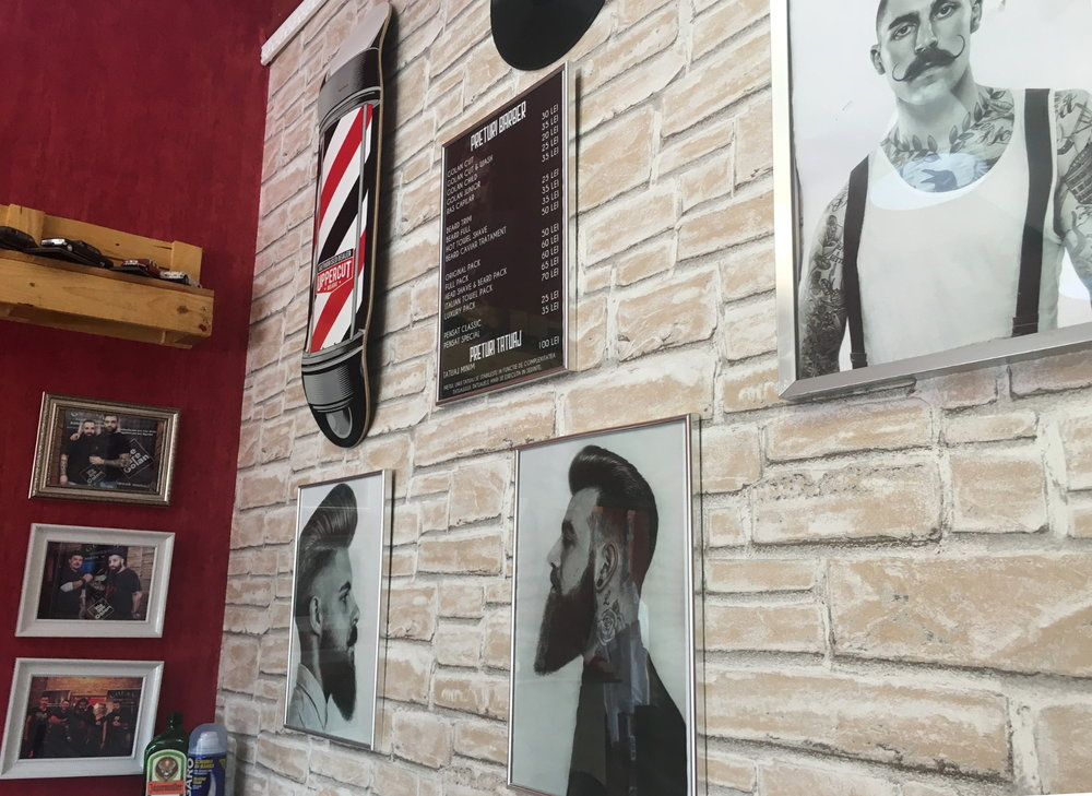 Tips For Getting A Great Frugal Haircut While Traveling Long Term