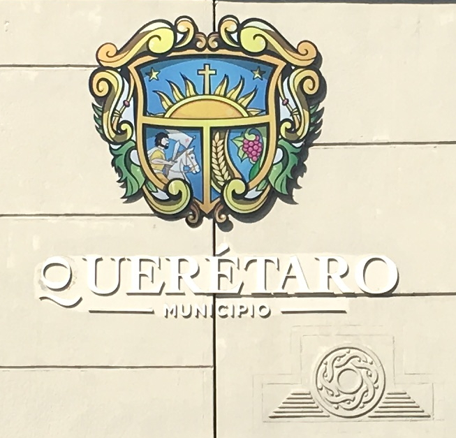 Queretaro Mexico Municipio City Crest Mattress Run Award Travel