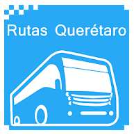 QROBUS App for Google Play - Rutas Queretaro Mobile App for Bus Routes and Trip Planning in Santiago de Queretaro, Mexico