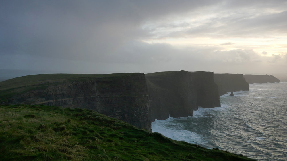 Ireland Photo Album -