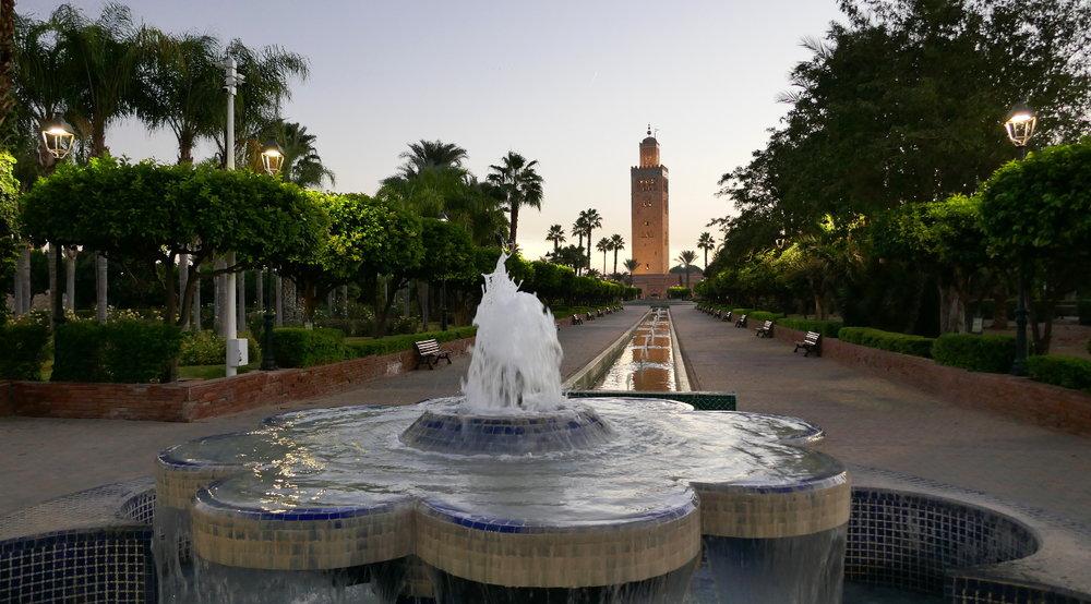 Morocco Photo Album -