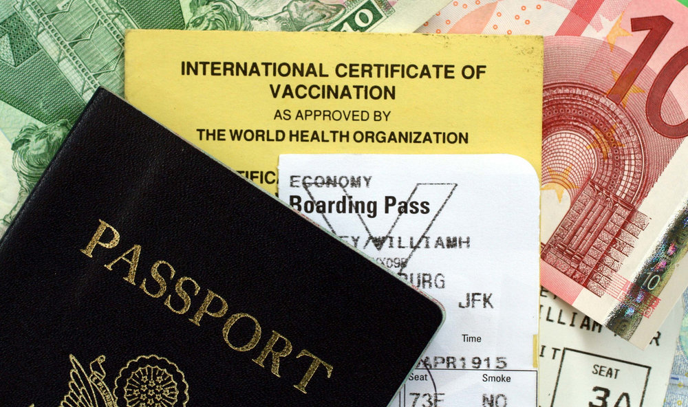 Do We Need to Get Travel Vaccinations? -