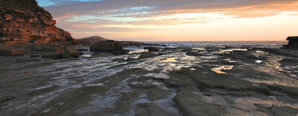 Terrigal, Central Coast, Australia.