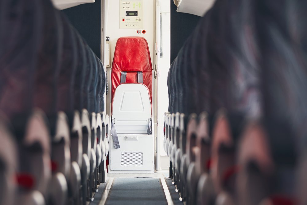 Be smart about how you pack your carry-on travel bag so that you can easily fit it in overhead bins and avoid a line forming behind you during boarding.