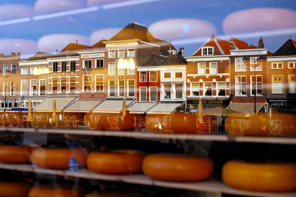 City Guide to Amsterdam, Netherlands: Part 2 | Traditional Food -