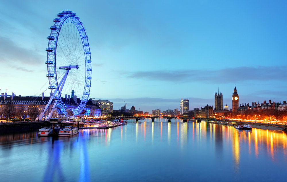 City Guide to London, UK: Part 2 | Must See Attractions & City Cards -
