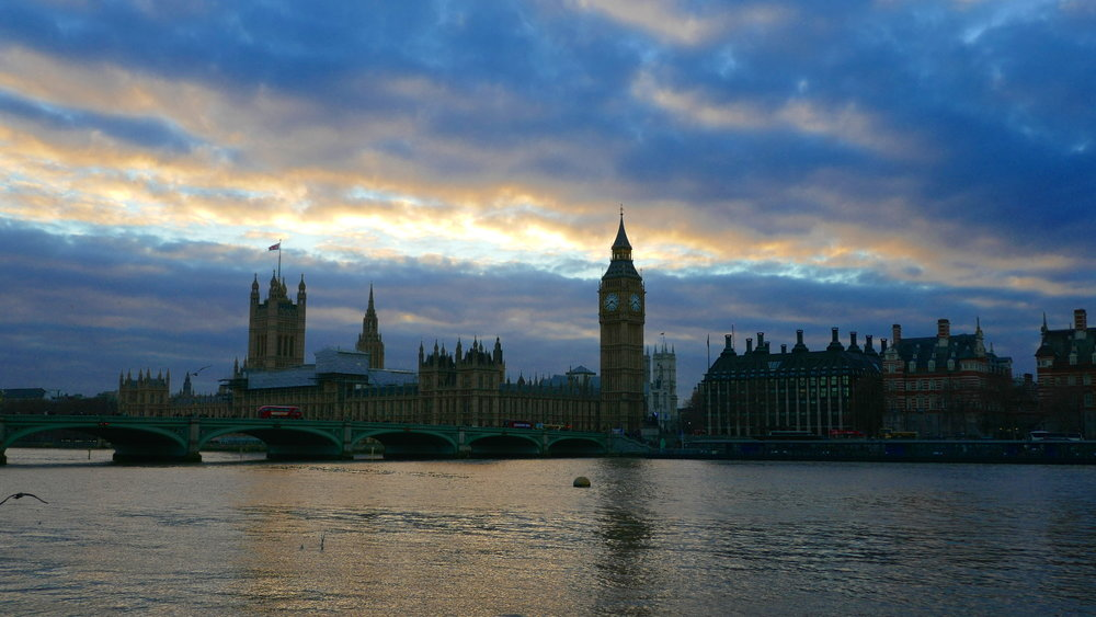City Guide to London, UK: Part 3 | Must See Attractions & City Cards -