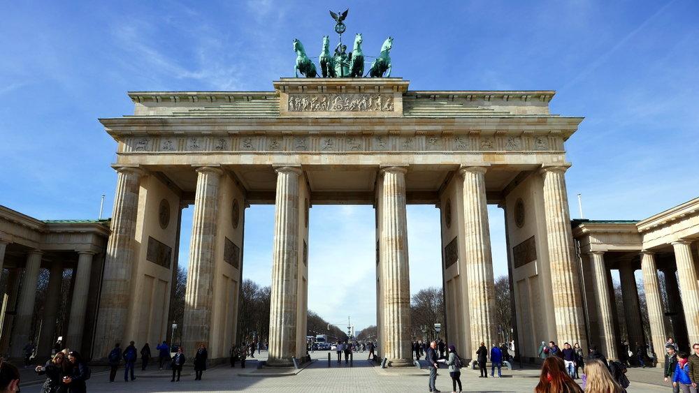Germany Photo Album -