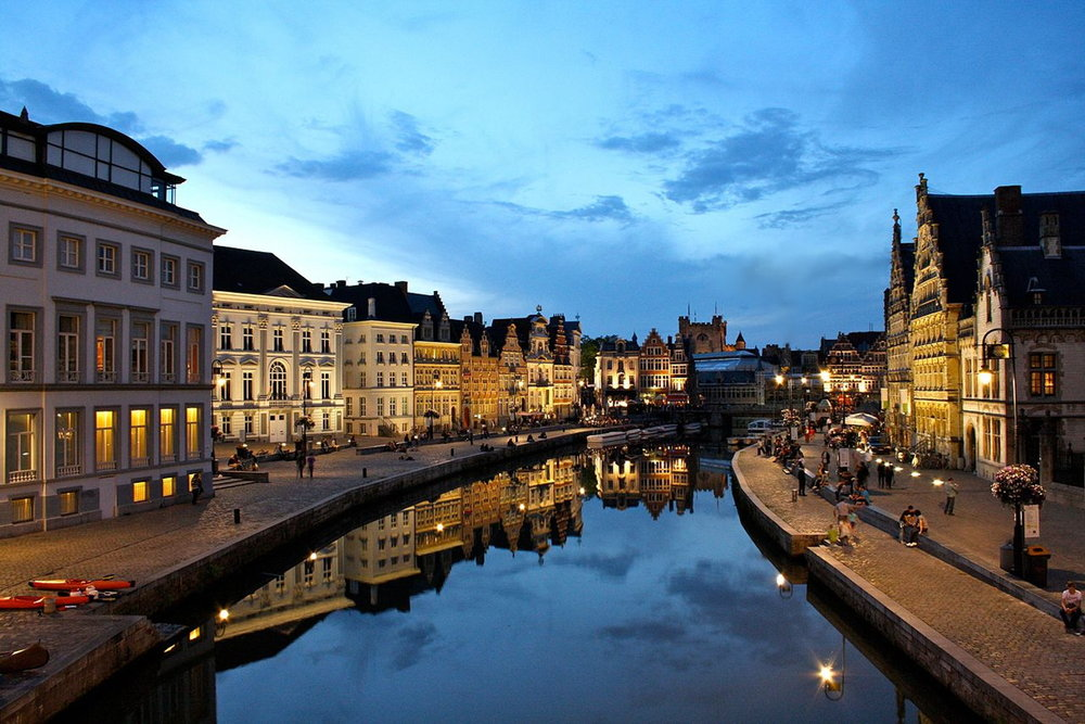 City Guide to Ghent, Belgium | Must See Attractions -