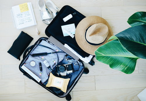 DIY – How to Hack $30+ Travel Packing Cubes