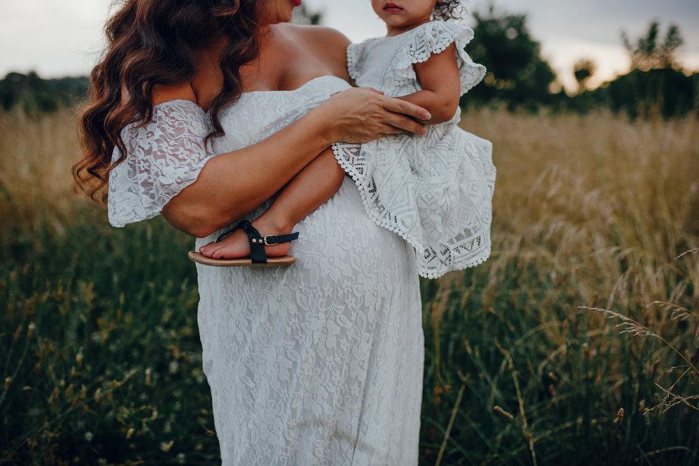 Alpharetta, Georgia Maternity Photographer