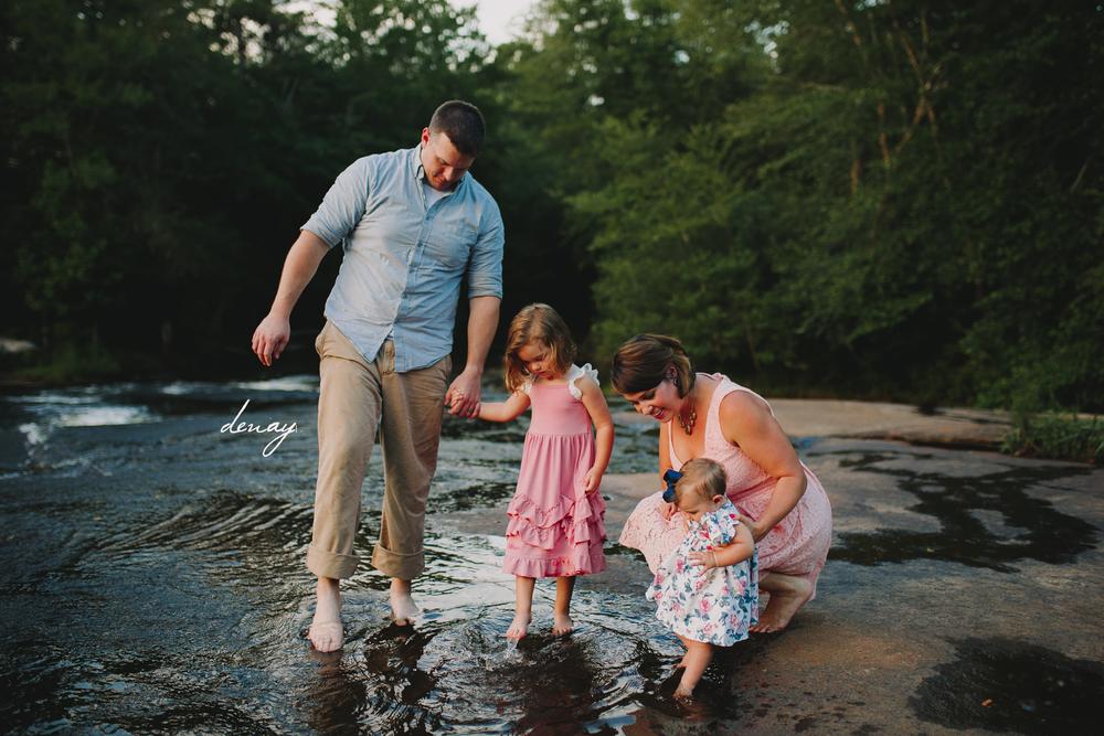 Lawrenceville Family SessionDenayShookPhotography