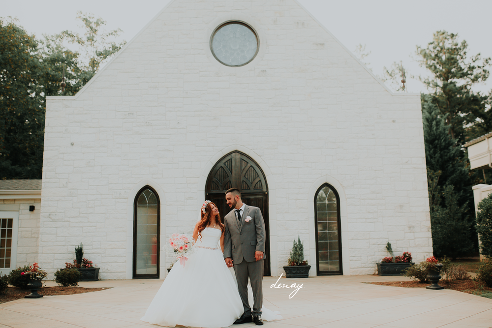 DENAY SHOOK PHOTOGRAPHY ATLANTA WEDDING PHOTOGRAPHER