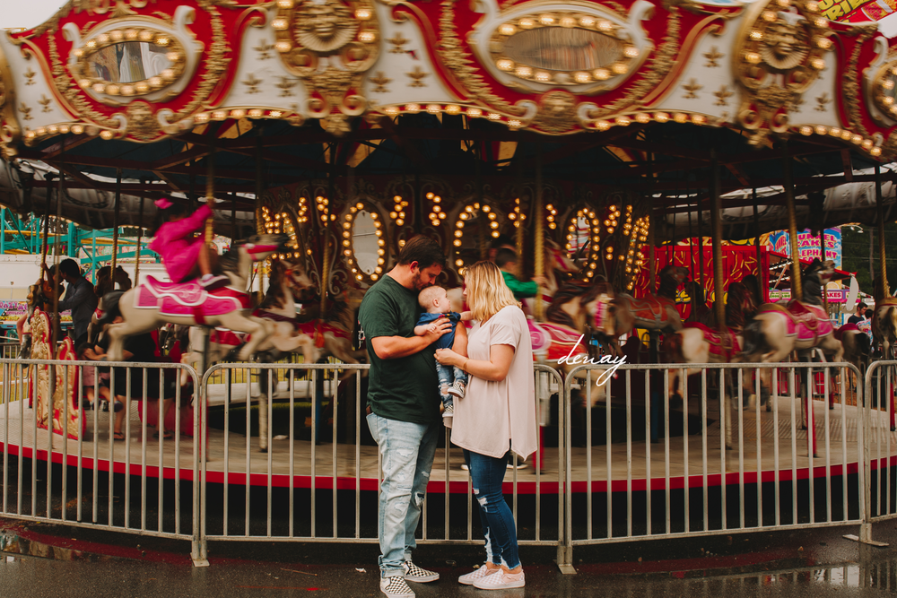 Denay Shook Photography, LLC Gwinnett County Fairgrounds