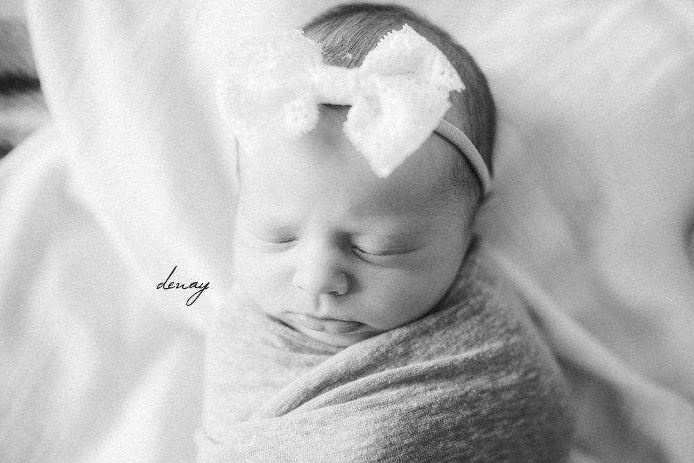 Denay Shook Photography, LLC Newborn Photographer