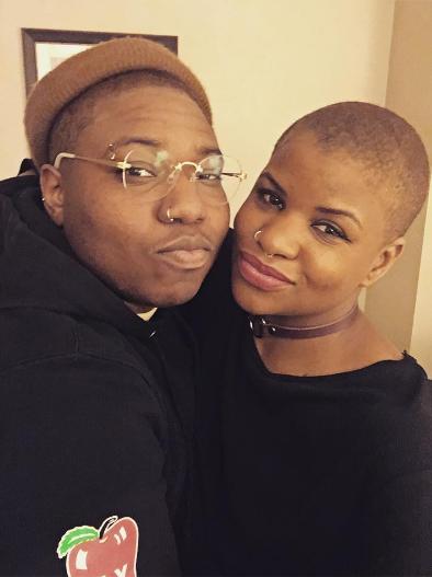 Ebony & Erica