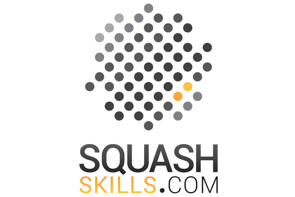 SquashSkills - With over 1200 videos from leading pro players, SquashSkills is an online training and development platform. A monthly subscription service, SquashSkills sets up an individualized program for each player, focusing on technique, strategy/tactics, and fitness.
