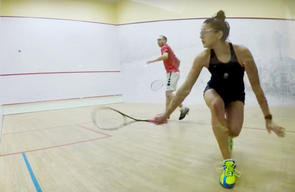Tournaments - NY Squash runs five of the top amateur tournaments in the United States, which all provide an amazing tournament experience for players from all skill levels, from beginner to advanced.