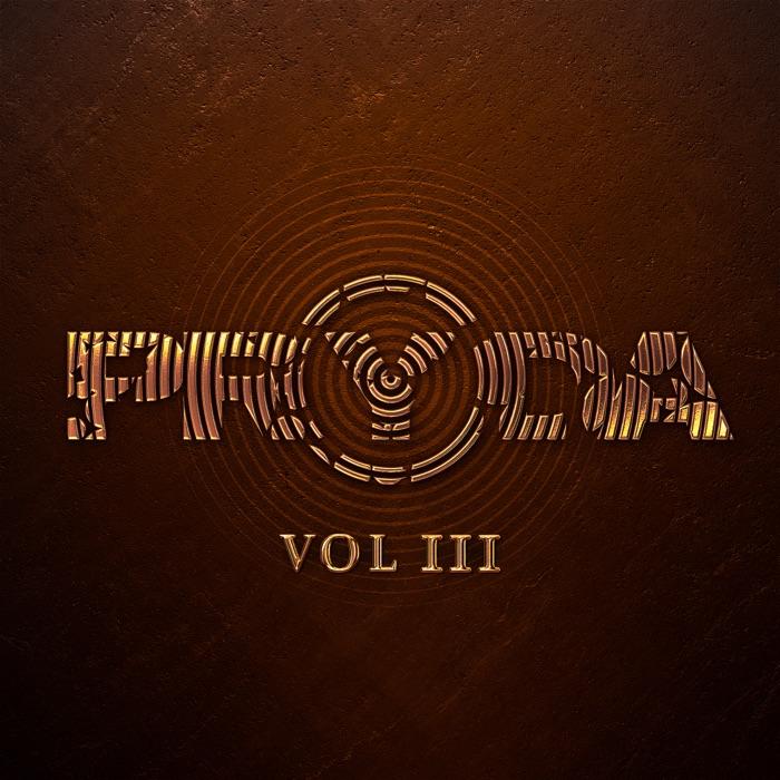 Pryda 10 - Vol III<br/><b>Pryda</b>