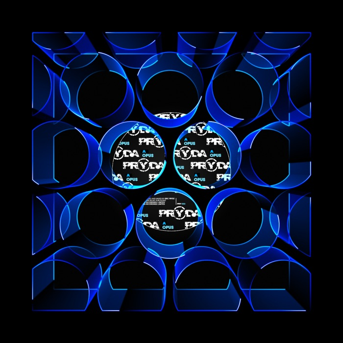 Opus<br /><b>Eric Prydz</b>