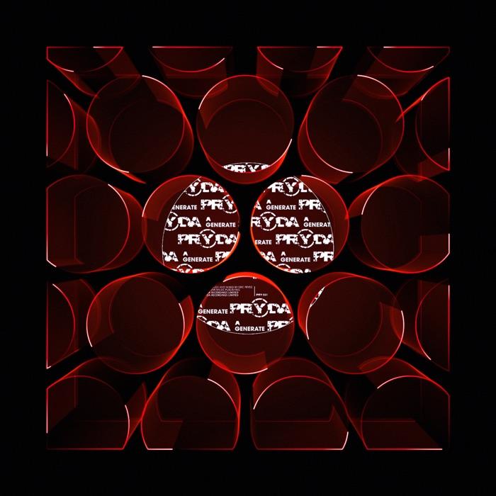 Generate<br /><b>Eric Prydz</b>