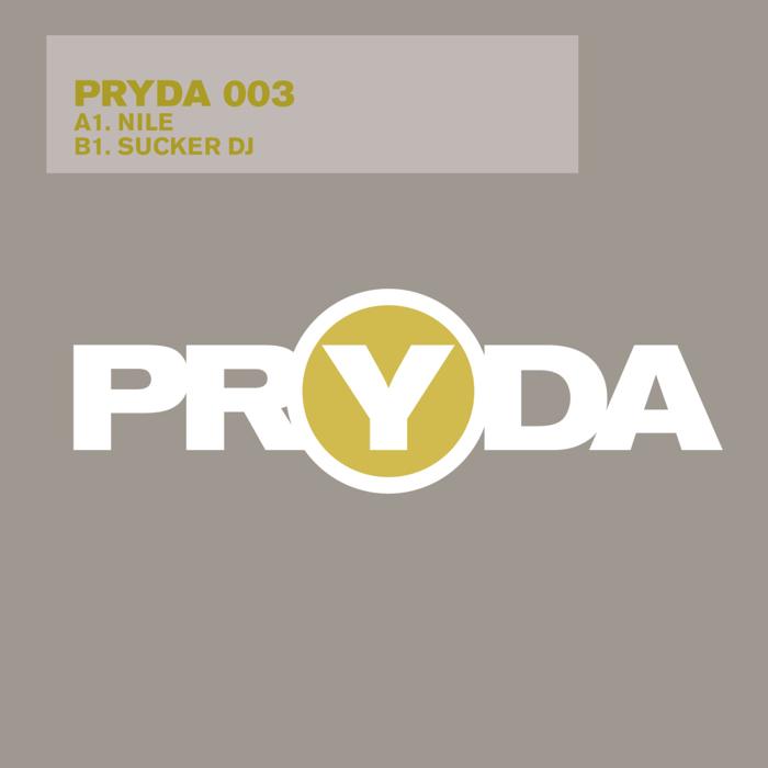 Nile / Sucker DJ<br /><b>Pryda</b>