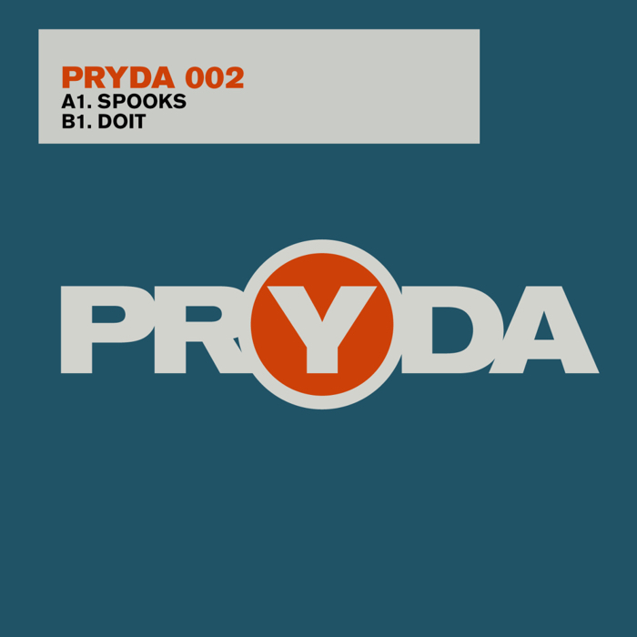 Spooks / Do It<br /><b>Pryda</b>