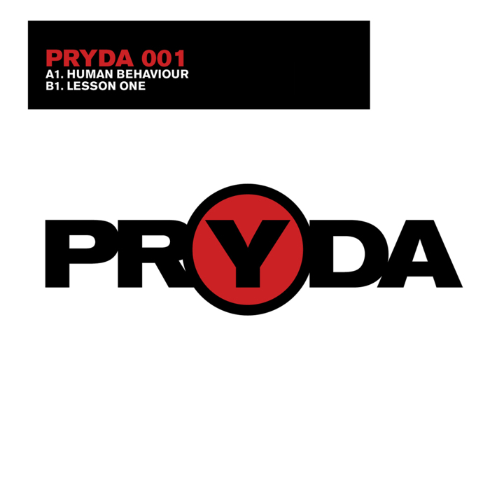 Human Behaviour / Lesson One<br /><b>Pryda</b>