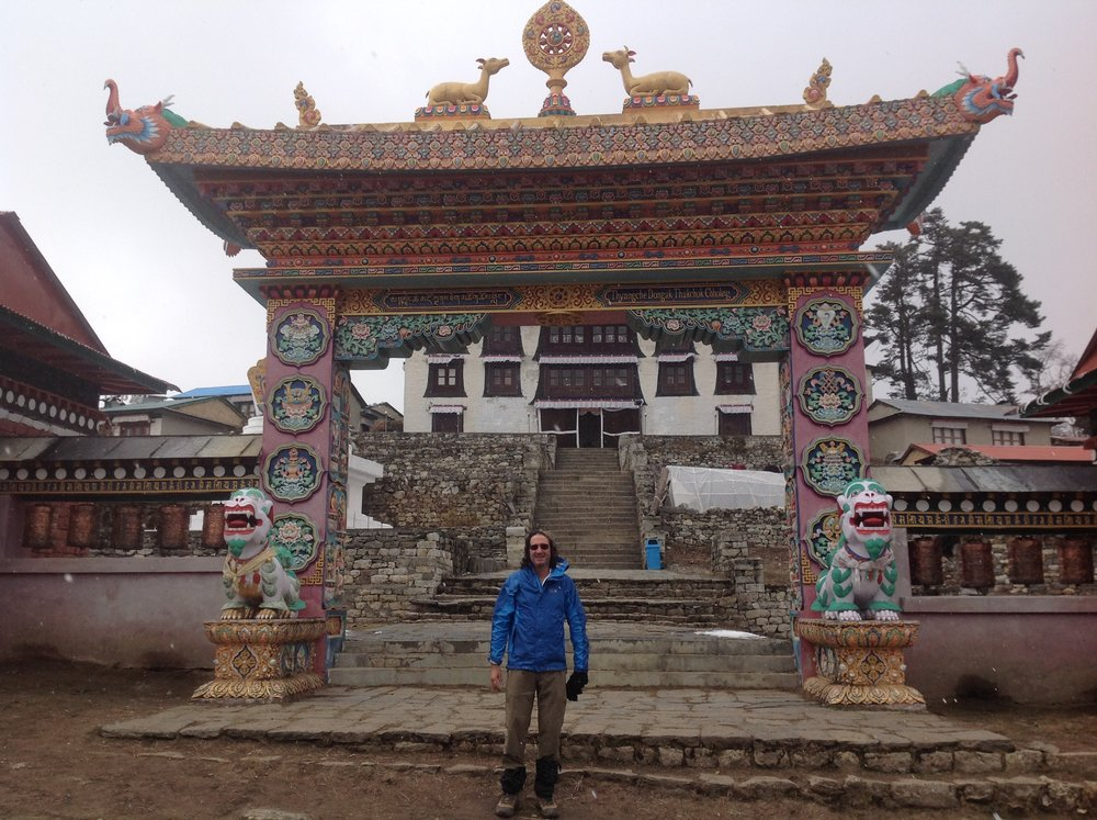 05_07 Marc Tengboche Monastery 2.JPG