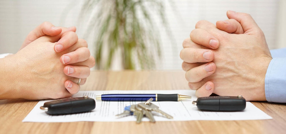 Best Property Division Lawyer | Toronto, Richmond Hill