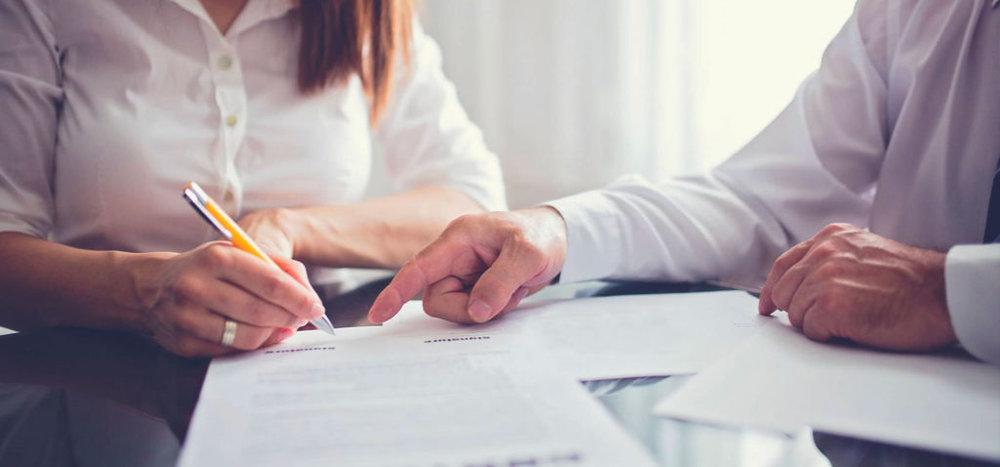 Preparing a Separation Agreement | Toronto, Richmond Hill