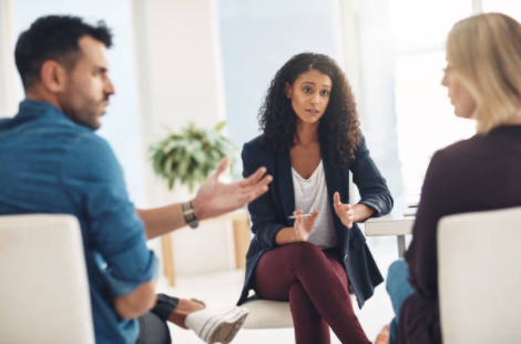Understanding Mediation Process | Toronto, Richmond Hill
